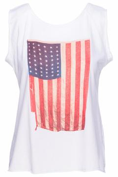 Shoptiques Product: Old Glory Tee