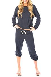 Nation LTD Fedora Sweatpants - Product Mini Image