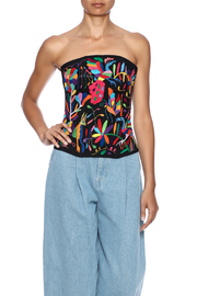 Nativa Otomi Corset - Product Mini Image