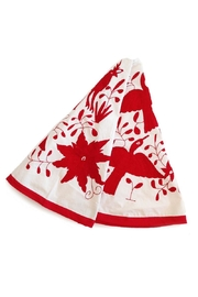 Nativa Otomi Tree Skirt - Front cropped