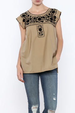 Shoptiques Product: Xochitl Blouse