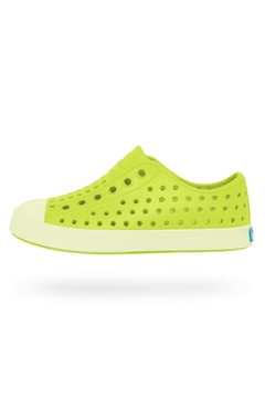 Shoptiques Product: Glow Jefferson Sneakers