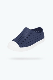 Native Shoes Jefferson Regatta Blue/white - Product Mini Image