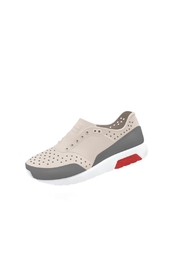 Native Shoes Lennox Block Junior Shoes - Product Mini Image