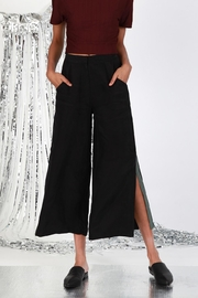 Native Youth Onyx Pant - Front full body