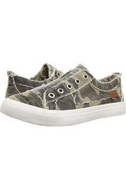 Blowfish Natural Camo Canvas - Front cropped