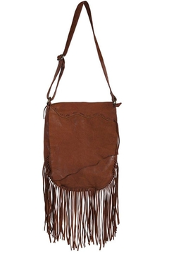 Scully Natural Edge Crossbody - Product List Image