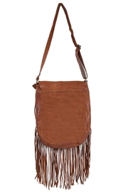 Scully Natural Edge Crossbody - Front full body