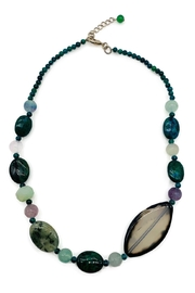 Ananda Chicago  Natural Gems - Front cropped