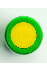 Crazy Aaron's  Natural Impressions Illusion Putty: Rainforest - Back cropped
