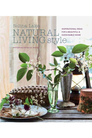 Simon and Schuster Natural Living Style - Product Mini Image