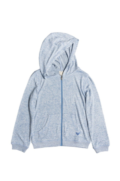 Roxy Natural Nature Zip Up Hoodie - Product List Image