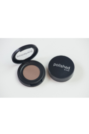 tu-anh boutique Natural Organic Brown Powder - Taupe - Product Mini Image