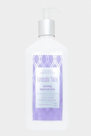 Natural Inspirations Body/hand Lotion - Product Mini Image