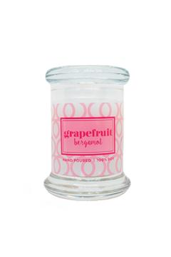 Natural Inspirations Grapefruit Soy Candle - Alternate List Image