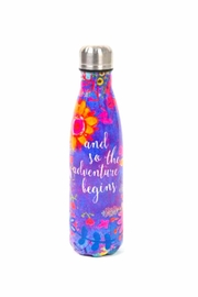 Natural Life Adventures Begin Bottle - Product Mini Image