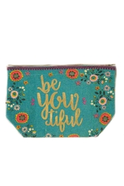 Natural Life Beyoutiful Pouch - Front cropped