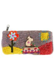 Natural Life Dog Button Purse - Product Mini Image