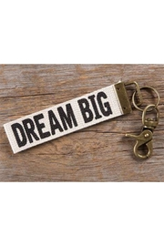 Natural Life Dream-Big Key Chain - Product Mini Image