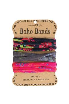 Shoptiques Product: Floral Boho Bands