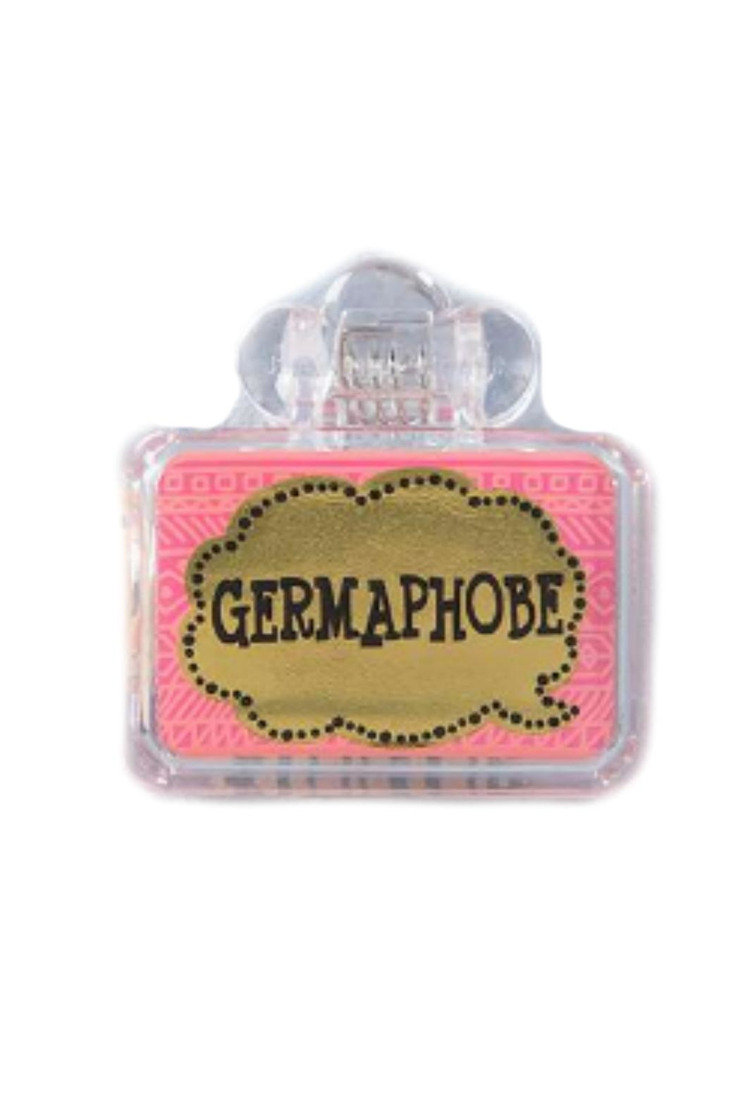 Natural Life Germaphobe Toothbrush Cover - Front Cropped Image