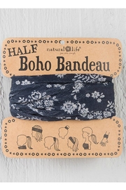 Natural Life Half Boho Bandeau - Product Mini Image