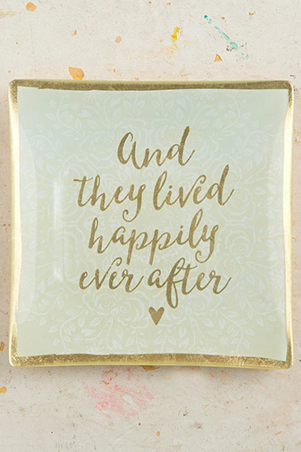 Natural Life Happily Ever After - Main Image