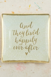 Natural Life Happily Ever After - Front cropped