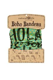 Natural Life Hello Boho Bandeau - Product Mini Image