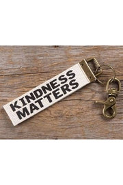 Natural Life Kindness-Matter Key Chain - Product Mini Image