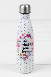 Natural Life White Water Bottle - Product Mini Image