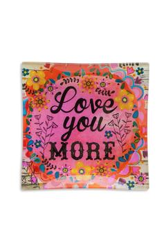 Shoptiques Product: Love You Trinket Dish
