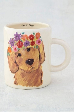 Natural Life My Dog Mug - Product List Image