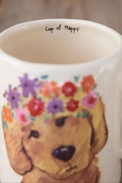 Natural Life My Dog Mug - Alternate List Image