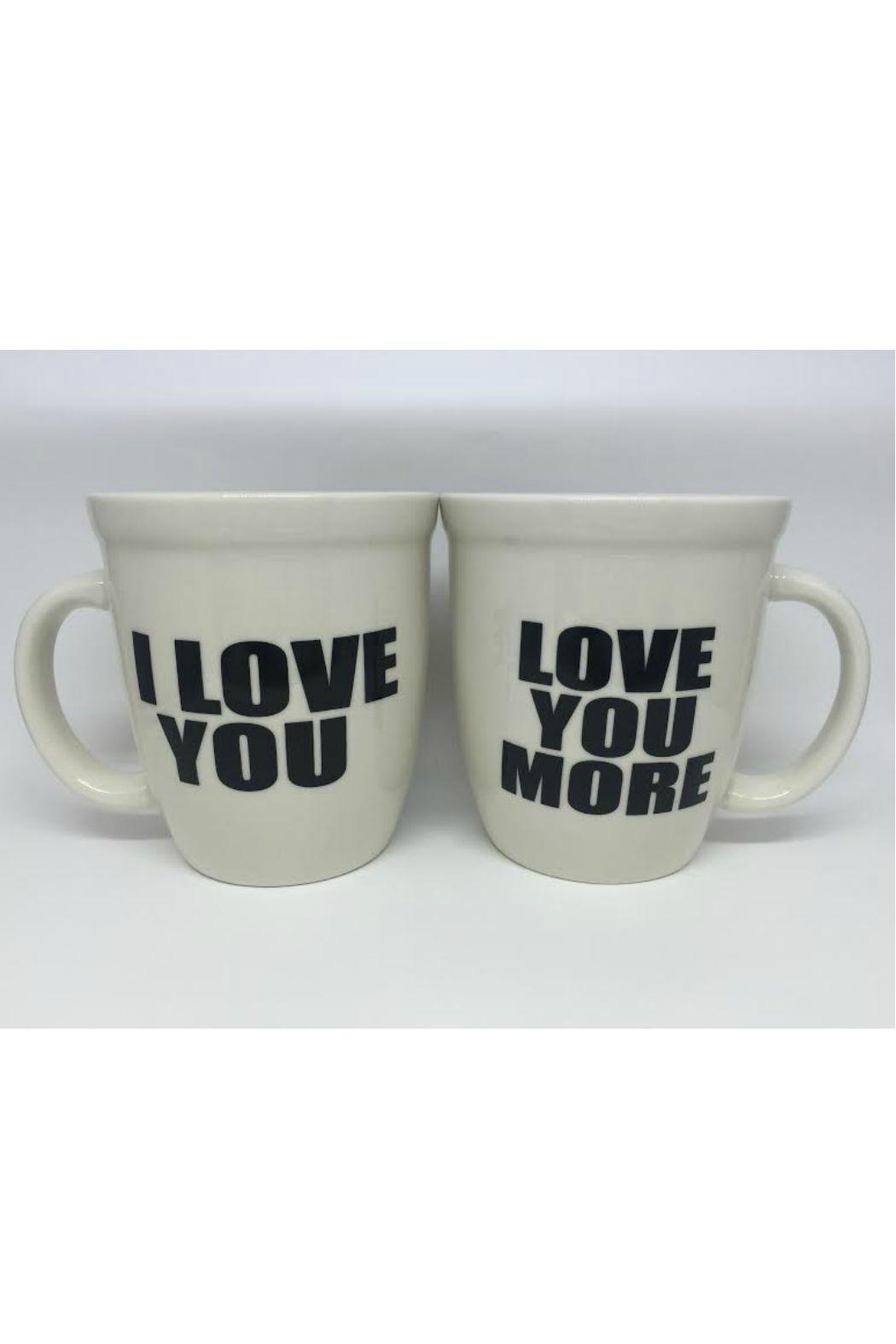 Natural Life Pair Of Mugs - Main Image