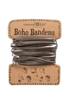 Shoptiques Product: Pewter Boho Bandeau