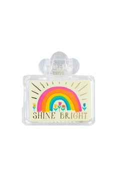 Natural Life Rainbow Toothbrush Cover - Alternate List Image