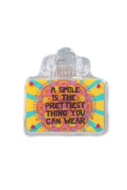 Natural Life Smile Toothbrush Cover - Product Mini Image