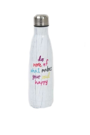 Natural Life Soul Happy Bottle - Front cropped