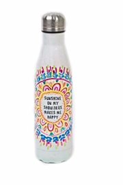 Natural Life Sunshine Water Bottle - Product Mini Image
