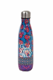 Natural Life Vibes Water Bottle - Product Mini Image
