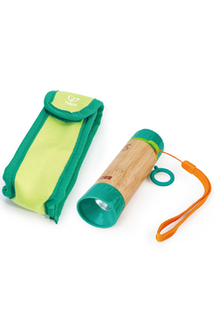 Shoptiques Product: Nature Fun Hand-Powered Flashlight
