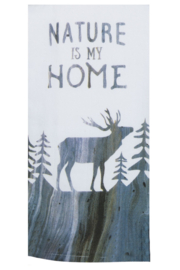 Kay Dee Designs Nature is Home Terry Towel - Product Mini Image