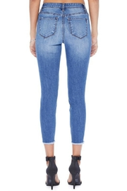 Nature Denim So Ready Skinnies - Back cropped