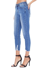 Nature Denim So Ready Skinnies - Side cropped