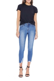 Nature Denim So Ready Skinnies - Front cropped