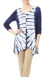 Natures Art Tunic - Front cropped