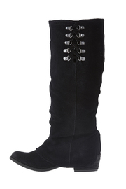 Naughty Monkey Winter Blues Boot - Front cropped