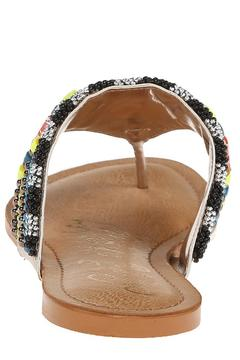 Naughty Monkey Electric Shine Flip Flop - Alternate List Image