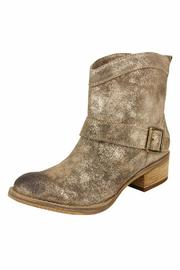Naughty Monkey Metalicah Bootie - Front cropped